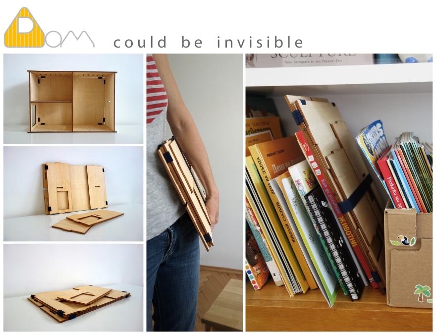 3 invisible